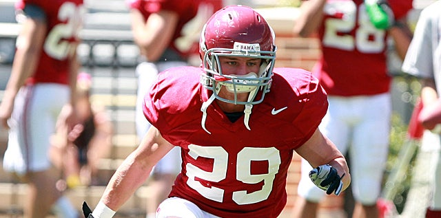 Q&A: Former Alabama DB Will Lowery on Tide's QBs, secondary