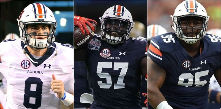 SEC Media Days: 15 questions we want to ask Auburn players