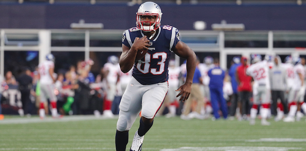 Projecting the New England Patriots opening day roster
