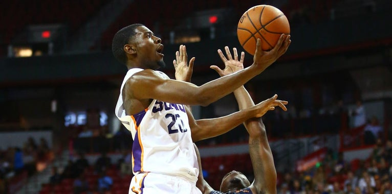 NBA Jayhawks at Summer League: What they've done & how to watch