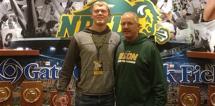 Top remaining targets for NDSU in their 2018 class