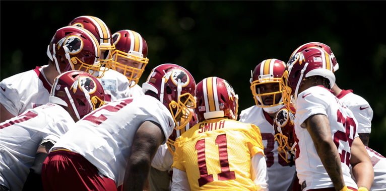 Redskins finish with 10-6 record in Madden simulation
