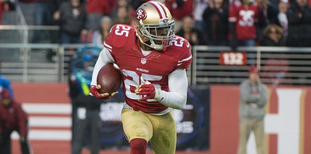 Jimmie Ward presents 49ers with an array of options in secondary