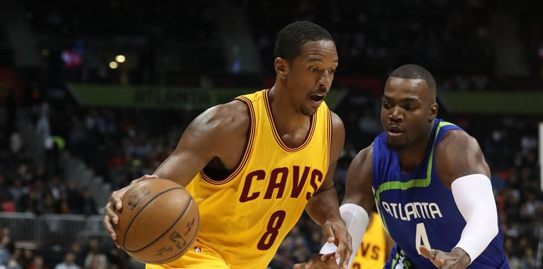 Report: Channing Frye signs one-year deal with Cavaliers