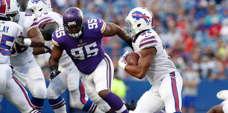 Key matchup: Turk will call for at least one vet DT