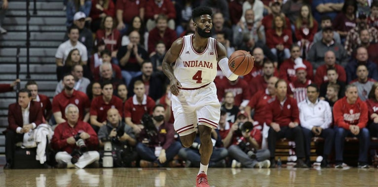 IU falls just short in an 80-78 2OT loss to No. 16 Ohio State