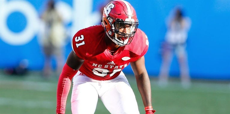 NC State 2018 Football Position Analysis: Safety/Nickel