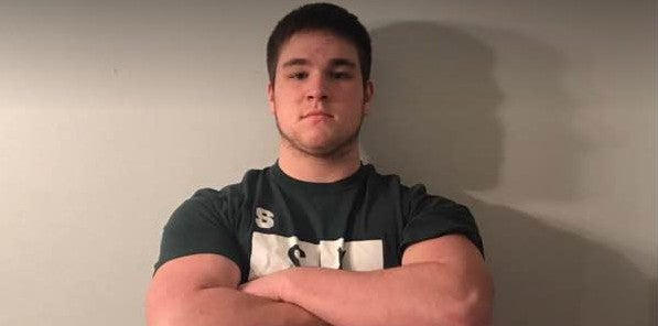 Three-star OL J.D. Duplain looking closely at four schools