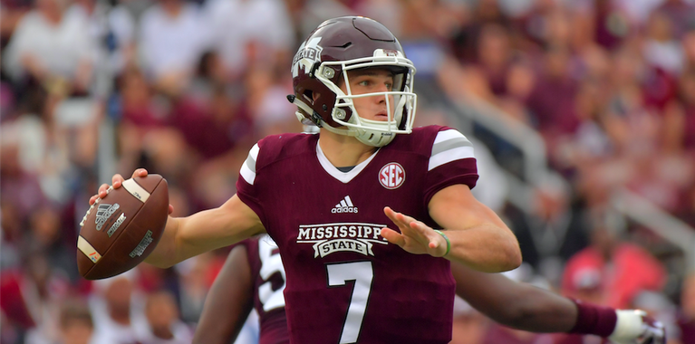 LSU football's 2018 opponents at a glance: Mississippi State