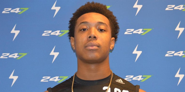 Commit watch?  Hokies set to host two official visitors