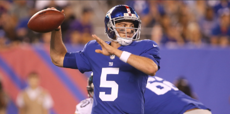 New York Giants inactives vs. Arizona Cardinals: Week 16
