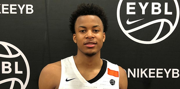 Q&A with four-star guard Moses Moody