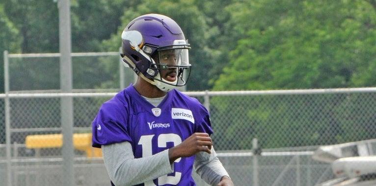 Rodney Adams, Cornelius Edison signed to Vikings practice squad