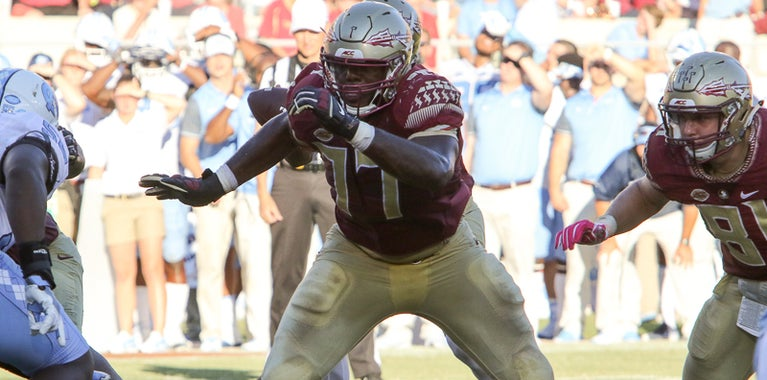 Johnson wins Jacobs Blocking Trophy for second consecutive year