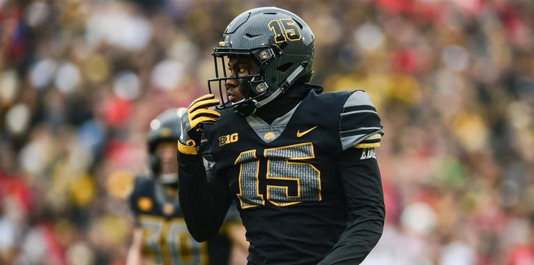 Recruiting defensive stars at Iowa should be a cinch