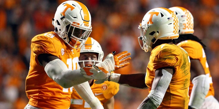 GoVols247 Podcast: An optimist's guide to the 2018 Vols