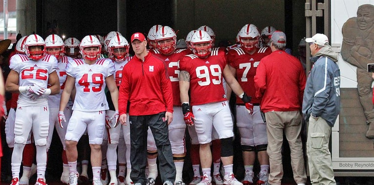 Huskers to be tested by an outside training program next week