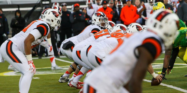 Rebuilding Team Culture Paramount for the Beavers