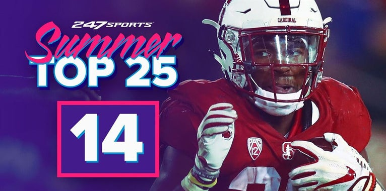 Summer Top 25: Defense, QB questions for high-upside Stanford