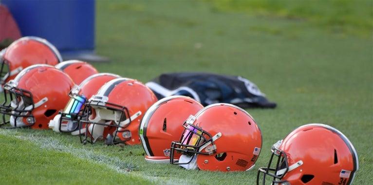 Report: Browns work out DB Jordan Holland