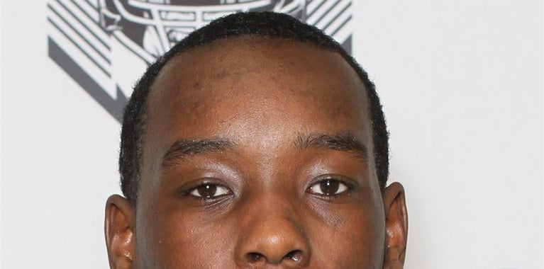 Darius Robinson
