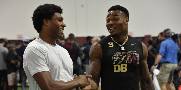 Photo Gallery: Florida State Pro Day