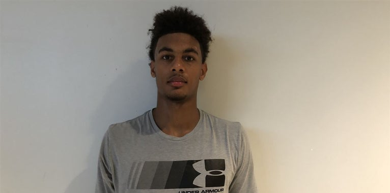 LSU live period recruiting notes from Days 1 and 2
