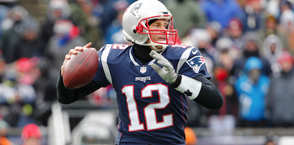 Tom Brady says he's reporting early to training camp