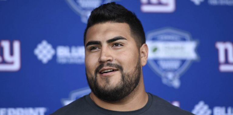 Will Hernandez fulfills lifelong dream buying parents a new home