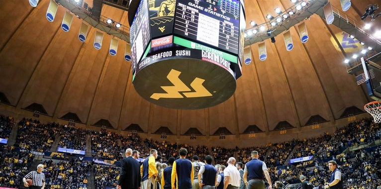VIP only: What WVU might do to make more money at the Coliseum