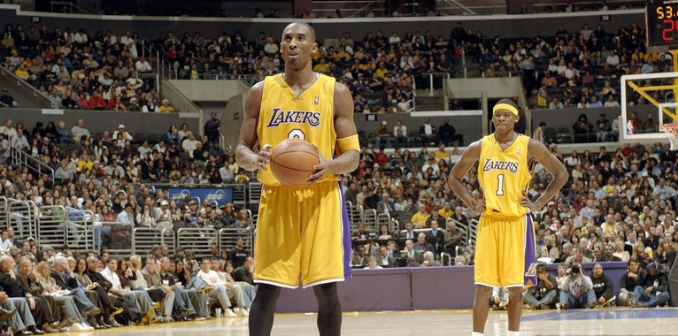 Smush Parker hopes Kobe Bryant can apologize to him one day