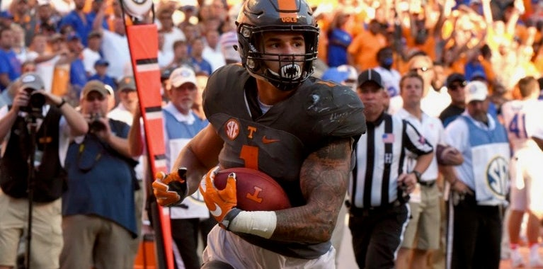 Baylor coach: Hurd will be 'elite' WR, 'play a long time' in NFL