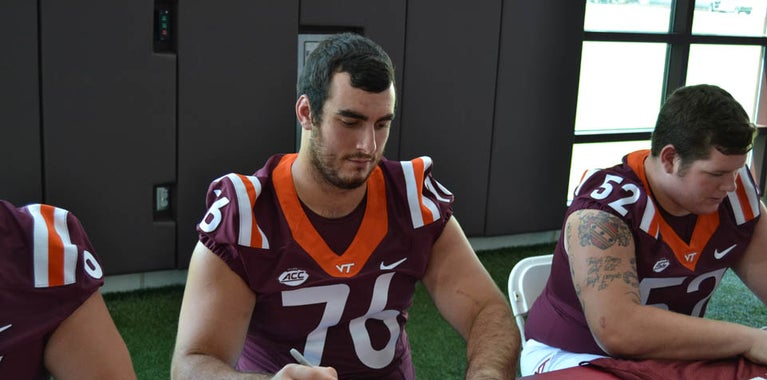 Source: Hopple plans to transfer from Virginia Tech
