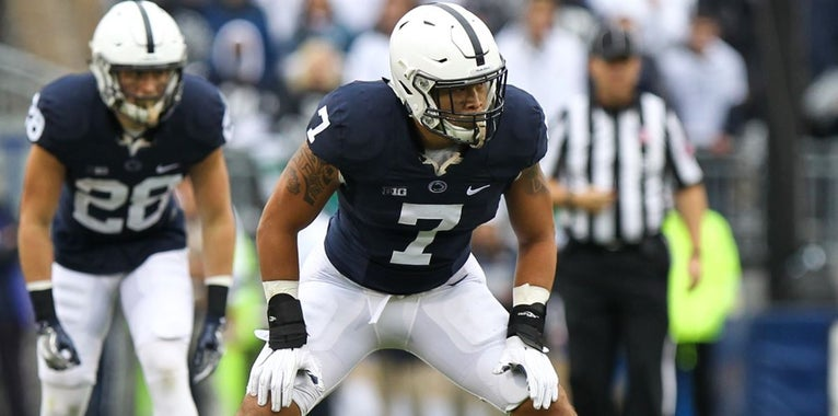 POLL: Who will be Penn State's best linebacker this season?
