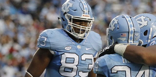 UNC Announces Two Injuries