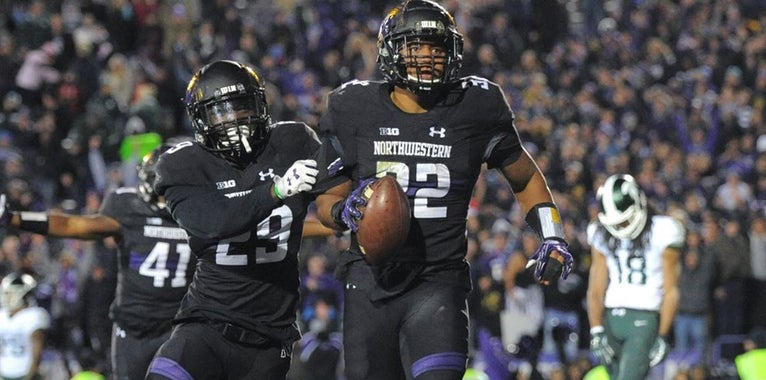 Rutgers Football 2018 Preview: Northwestern by the Numbers