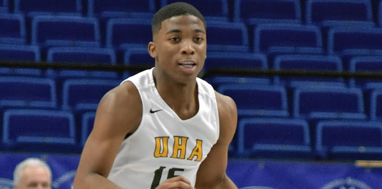 Vols to have in-home visit with 2019 three-star guard Monday
