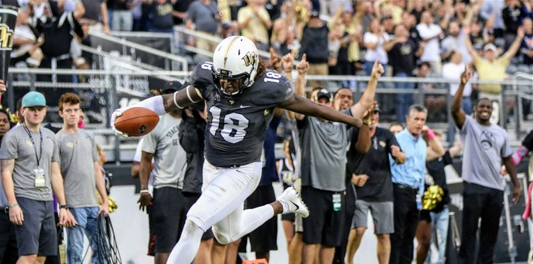 Shaquem Griffin drafted 141st by the Seattle Seahawks