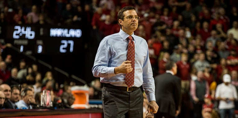 Husker hoops getting a lot of love from B1G coaches