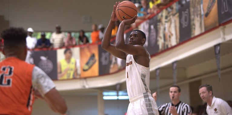 How Terps Targets Fared After Two Live AAU Sessions