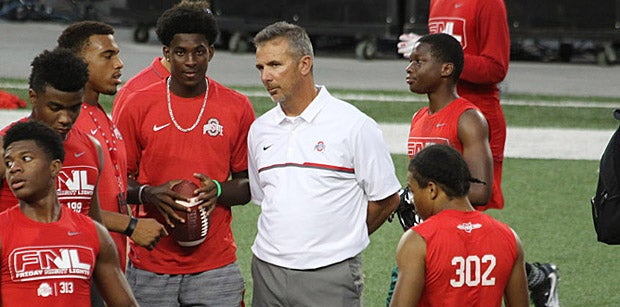 Bank Blog: Who are ten recruits likely to commit to Ohio State?