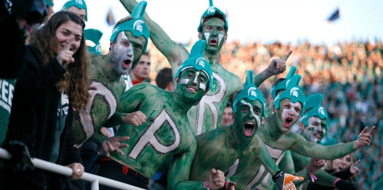Closer look at Michigan State's 2018 non-conference schedule