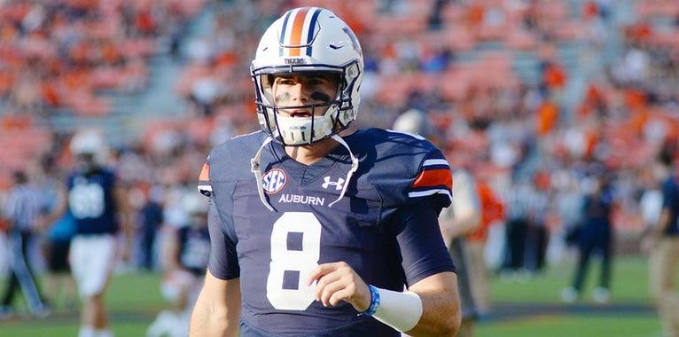 Auburn at 2018 SEC Football Media Days Notes