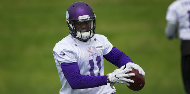 Vikings training camp storylines to watch