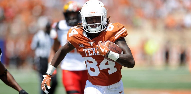 The Eyes of Texas: Big 12 coach sizes up the Longhorns