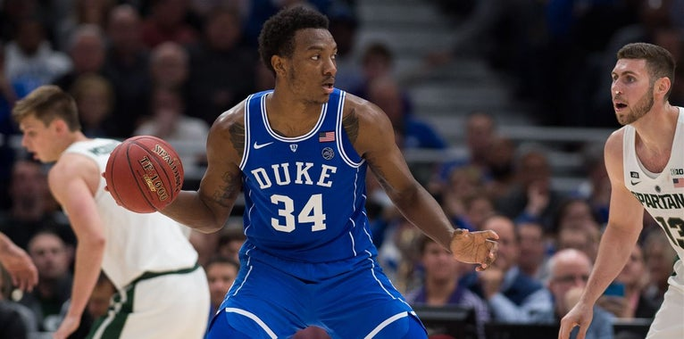 Top 10 Duke Basketball Games from the 2017-2018 Season