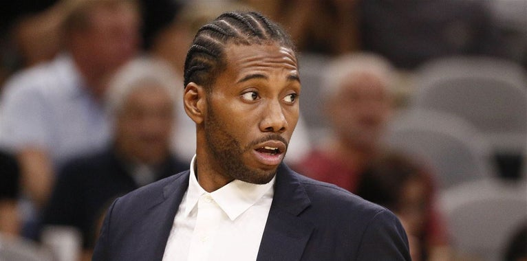 This is what will happen if Kawhi refuses to play for Raptors