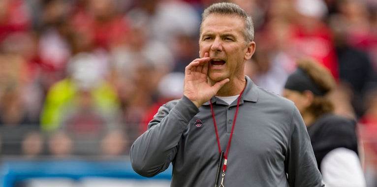 Buckeyes stand out in exciting weekend on the recruiting trail