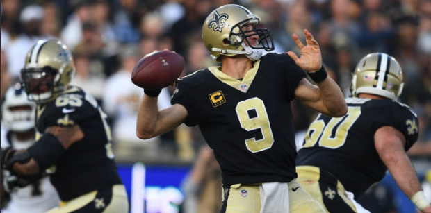 Drew Brees will last longer than Tom Brady, ESPN predicts