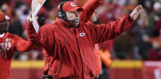 CBS Sports gives game-by-game predictions for 2018 Chiefs season